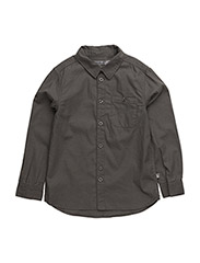 Shirt Mourits - GREY