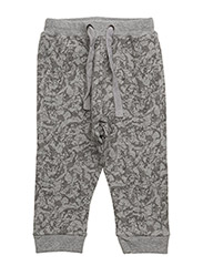 Sweatpants Richard - MELANGE GREY