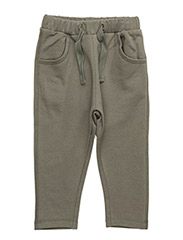 Sweatpants Tristian - DARK SLATE