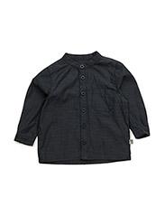Shirt Pocket LS - NAVY