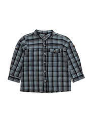 Shirt Axel - NAVY