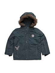 Jacket Valde - BLUE