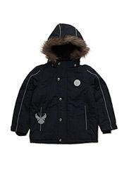Jacket Valde - NAVY