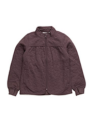 Thermo Jacket Tilde - DARK LAVENDER