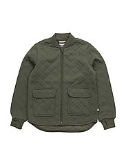 Thermo Jacket Benjamin - DARK ARMY