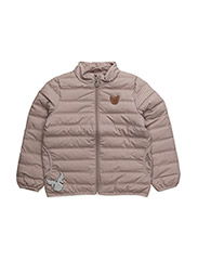 Jacket Kim - POWDER MELANGE