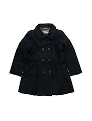 Wool Jacket Abeline - NAVY