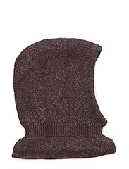 Knitted Elephant Hat - DARKLANVENDER