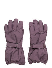 Gloves Technical - DARK LAVENDER