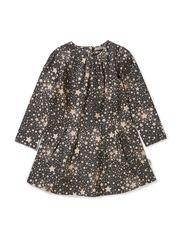 Dress Victoria - steel