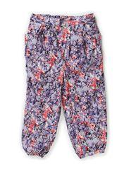 Trousers Siri - lavender