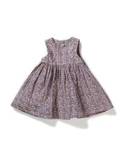 Pinafore Mille - purple