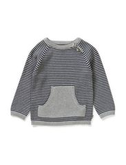 Knit Arnold - darkblue