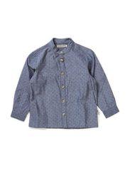 Shirt Anker - blue