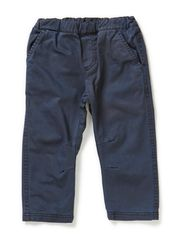Trousers Noah - darkblue