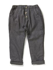 Trousers Gustav - grey