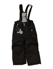 Ski Pants - black