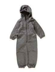 Termosuit - darkgrey