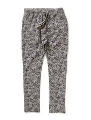 Trousers Eria - charcoal