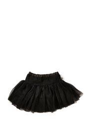 Skirt Tulle - black