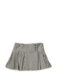 Skirt Kilt - grey