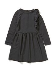 Dress Vira - charcoalmelange