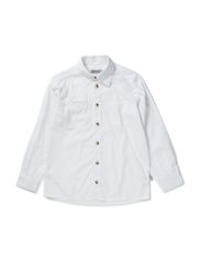 Shirt Oskar - white