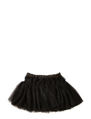Skirt Tulle - black