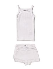 Girls Underwear - white