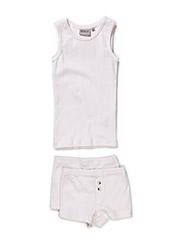 Boys Underwear - white