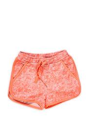 Shorts Dena - darkrose