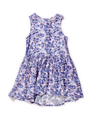 Dress Sarah - blue