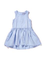 Dress Sarah - dove