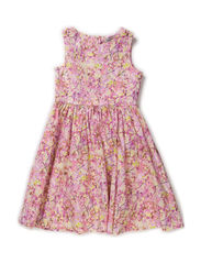 Dress Isabella - rose