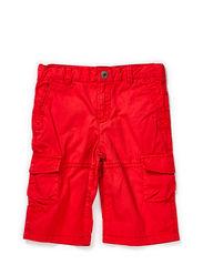 Shorts Niels - pinktomato