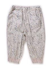 Trousers Sara - ivory
