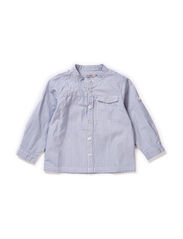 Shirt Axel LS - deepocean