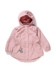 Jacket Myrna, waterproof - oldrose