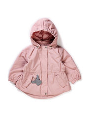 Jacket Myrna - oldrose
