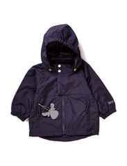 Jacket Elliot, waterproof - darkblue