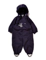 Suit Outdoor, waterproof - darkblue