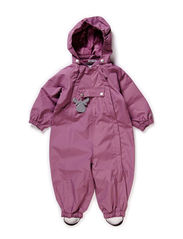 Suit Outdoor, waterproof - dustylilac