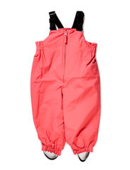 Outdoor Overall Elastic, waterproof - softcoral