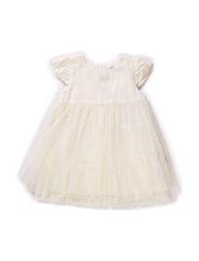 Dress Christel - ivory