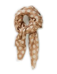 Winnie Scarf - Light Taupe Grey