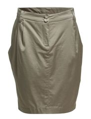 Talulah Skirt - Dove