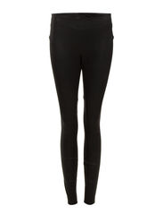 Poline Pants - Black