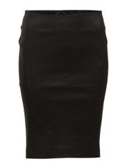 Povla Skirt - Black