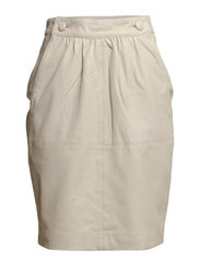 Gaia Skirt - Moonbeam