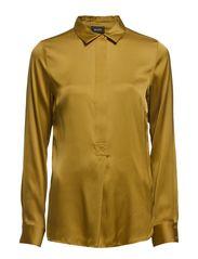 Vera Shirt - Bronze Mist